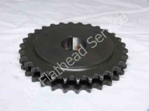 sprocket motor, 31 tht WL