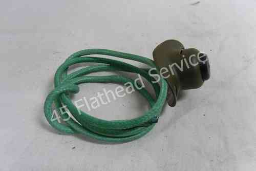 switch, horn army green, WLA/WLC