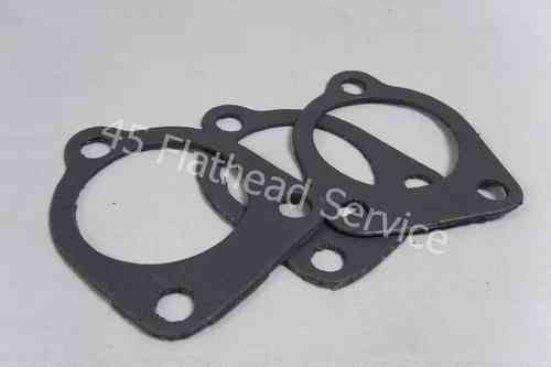gasket carb. insulating, 3 pack,all 1 1/4 carbs