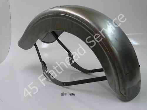 front fender civilian, Big Twins, WLC, Servicar (outerrocker)